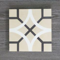 Gạch bông CTS 58.1(4-12-13) - Encaustic cement tile CTS 58.1(4-12-13)