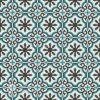 Gạch bông CTS 1.2(4-13-57)-16 viên – Encaustic cement tile CTS 1.2(4-13-57)-16tiles