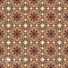 Gạch bông CTS 1.5(4-11-37-60)-16 viên – Encaustic cement tile CTS 1.5(4-11-37-60)-16tiles