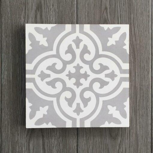 Gạch bông CTS 1.9(4-9) - Encaustic cement tile CTS 1.9(4-9)