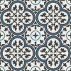 Gạch bông CTS 2.5(1-4-13)- 16 viên - Encaustic cement tile CTS 2.5(1-4-13)-16tiles