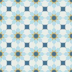 Gạch bông CTS 3.2(1-2-4-6)-4 viên - Encaustic cement tile CTS 3.2(1-2-4-6)-4tiles