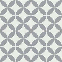 Gạch bông CTS 6.3(4-9)- 4 viên - Encaustic cement tile CTS 6.3(4-9)-4 tiles