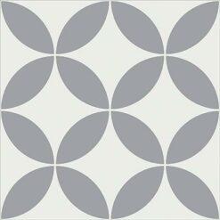 Gạch bông CTS 6.3(4-9) - Encaustic cement tile CTS 6.3(4-9)