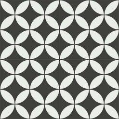 Gạch bông CTS 6.6(4-13) - Encaustic cement tile CTS 6.6(4-13)-4 tiles