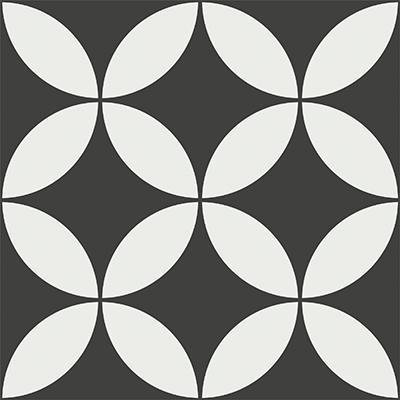 Gạch bông CTS 6.6(4-13) - Encaustic cement tile CTS 6.6(4-13)