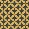 Gạch bông CTS 7.1(6-13) - 16 viên - Encaustic cement tile CTS 7.1(6-13)-16 tiles