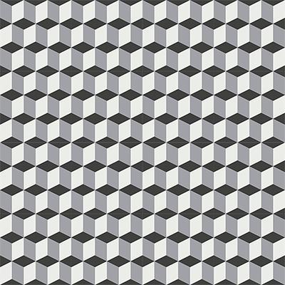 Gạch bông CTS 9.1(4-9-13)-16 viên - Encaustic cement tile CTS 9.1(4-9-13)-16 tile