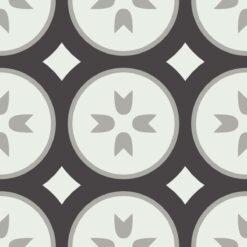 Gạch bông CTS 0.1(4-9-13) - Encaustic cement tile CTS 0.1(4-9-13)