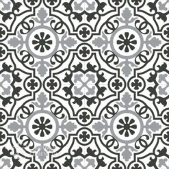 Encaustic cement tile CTS