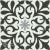 Encaustice cement tile CTS