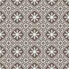 Gạch bông CTS 1.70(4-14) - 16 viên - Encaustic cement tile CTS 1.70(4-14) - 16 tiles