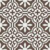 Gạch bông CTS 1.70(4-14) - 4 viên - Encaustic cement tile CTS 1.70(4-14) - 4 tiles