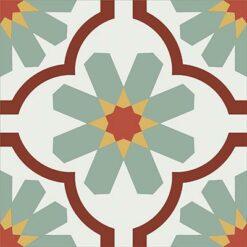 Gạch bông CTS 16.2(4-5-6-26-30) - Encaustic cement tile CTS 16.2(4-5-6-26-30)