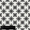 Gạch bông CTS 17.3(4-13) – 16 viên – Encaustic cement tile CTS 17.3(4-13)-16 tiles