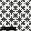 Gạch bông CTS 17.3(4-13) - 16 viên - Encaustic cement tile CTS 17.3(4-13)-16 tiles