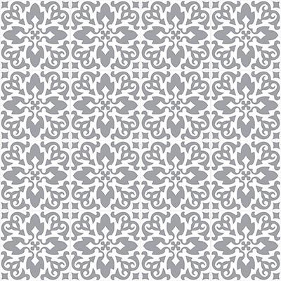 Gạch bông CTS 18.1(4-9)-16 viên - Encaustic cement tile CTS 18.1(4-9)-16 tiles