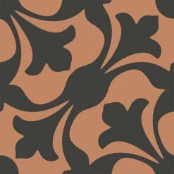 Gạch bông CTS 20.1(13-37) - Encaustic cement tile CTS 20.1(13-37)
