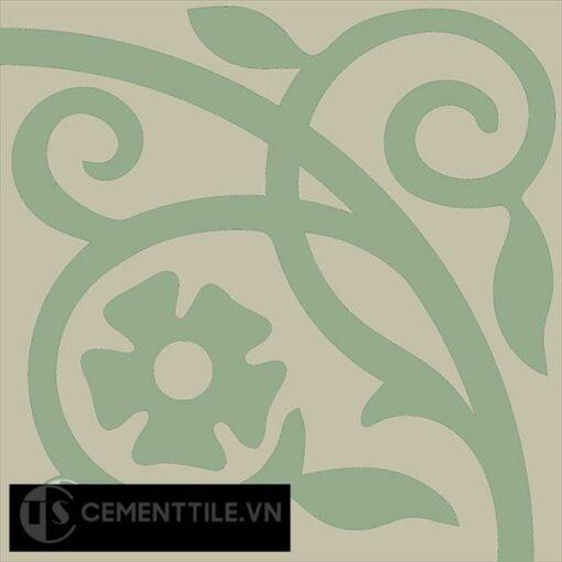 Gạch bông CTS 21.1(7-12) - Encaustic cement tile CTS 21.1(7-12)
