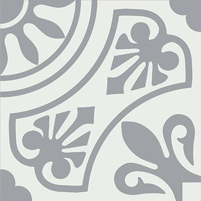 Gạch bông CTS 26.1(4-9) - Encaustic cement tile CTS 26.1(4-9)