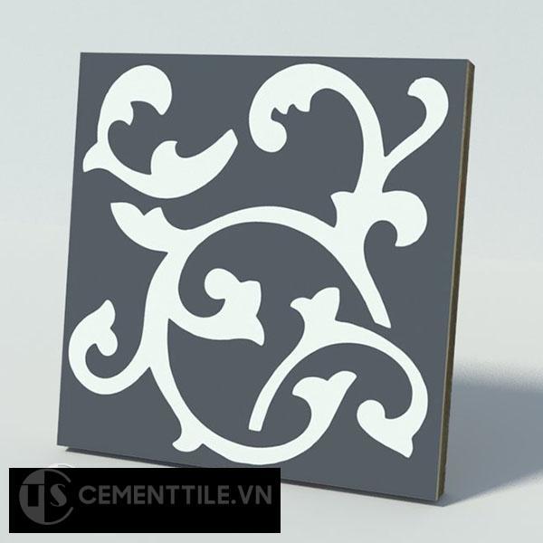 Gạch bông CTS 32.1(4-32) - Encaustic cement tile CTS 32.1(4-32)