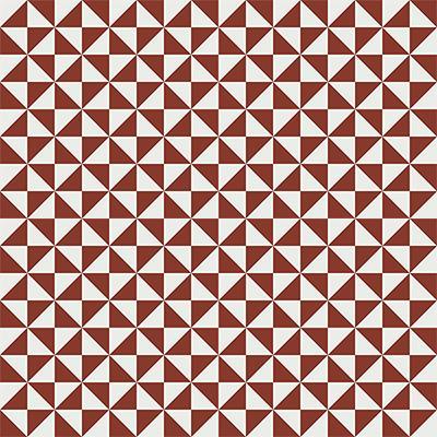 Gạch bông CTS 34.1(4-30)-16 viên - Encaustic cement tile CTS 34.1(4-30)-16 tiles