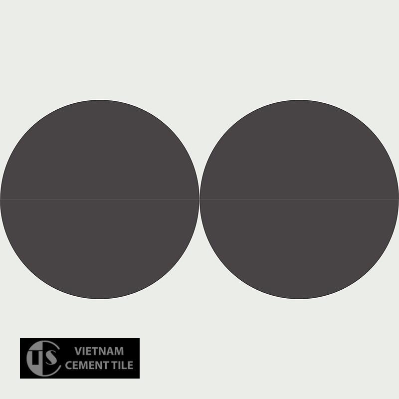 Gạch bông CTS 37.1(4-13) - 4 viên - Encaustic cement tile CTS 37.1(4-13) - 4 tiles