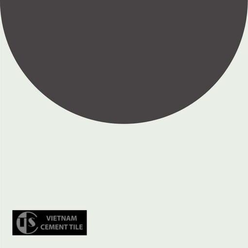 Gạch bông CTS 37.1(4-13) - Encaustic cement tile CTS 37.1(4-13)