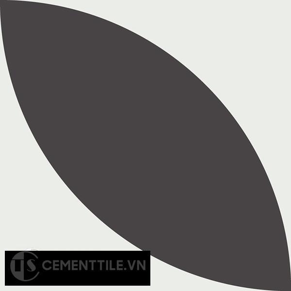 Gạch bông CTS 43.1(4-13) - Encaustic cement tile CTS 43.1(4-13)