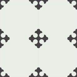 Gạch bông CTS 44.1(4-13) - 4 viên - Encaustic cement tile CTS 44.1(4-13)-4 tiles