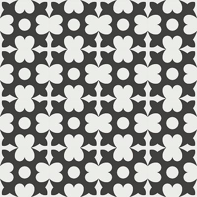Gạch bông CTS 46.1(4-13)-16 viên - Encaustic cement tile CTS 46.1(4-13)-16 tiles