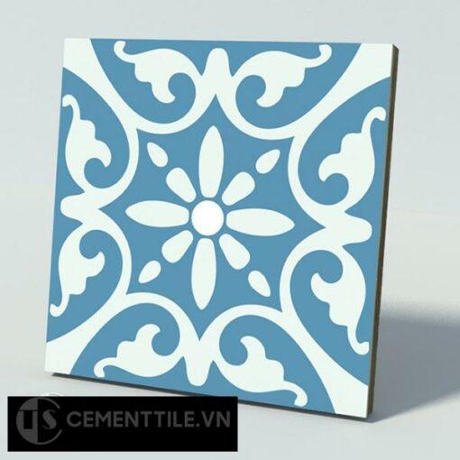 Gạch bông CTS 47.1(4-10) - Encaustic cement tile CTS 47.1(4-10)