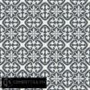 Gạch bông CTS 47.2(4-32) - 16 viên - Encaustic cement tile CTS 47.2(4-32)-16 tiles