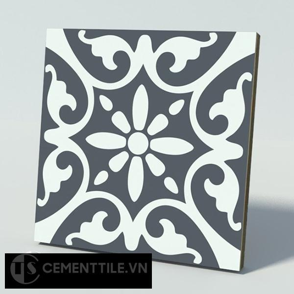 Gạch bông CTS 47.2(4-32) - Encaustic cement tile CTS 47.2(4-32)