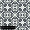Gạch bông CTS 47.2(4-32) – 4 viên – Encaustic cement tile CTS 47.2(4-32)-4 tiles