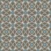 Gạch bông CTS 51.2(4-28-29) - 16 viên - Encaustic cement tile CTS 51.2(4-28-29) - 16 viên