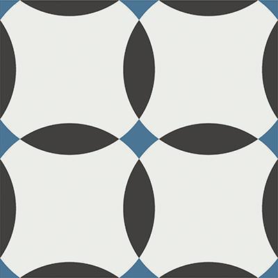 Gạch bông CTS 65.1(1-4-13) - Encaustic cement tile CTS 65.1(1-4-13)
