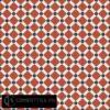 Gạch bông CTS 68.1(4-5-13) - 16 viên - Encaustic cement tile CTS 68.1(4-5-13)-16 tiles