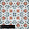 Gạch bông CTS 76.1(1-2-4-5-52) – 16 viên – Encaustic cement tile CTS 76.1(1-2-4-5-52)-16 tiles