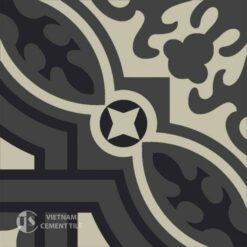 Gạch bông CTS 122.1(9-12-13) - Encaustic cement tile CTS 122.1(9-12-13)