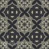 Gạch bông CTS 122.1(9-12-13) - 16 viên - Encaustic cement tile CTS 122.1(9-12-13)- 16 tiles