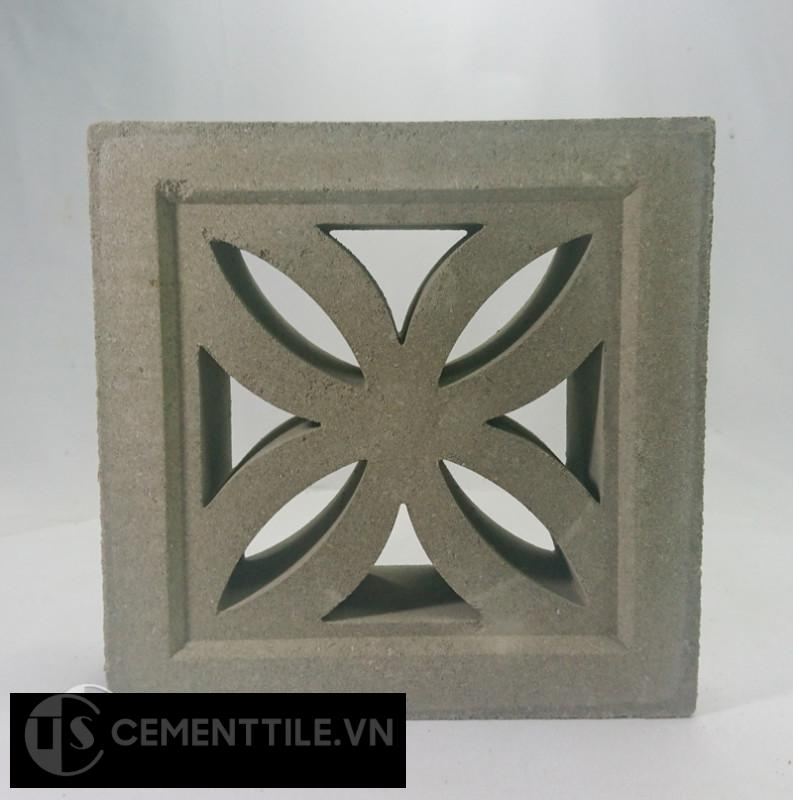 Breeze cement block CTS - BG109