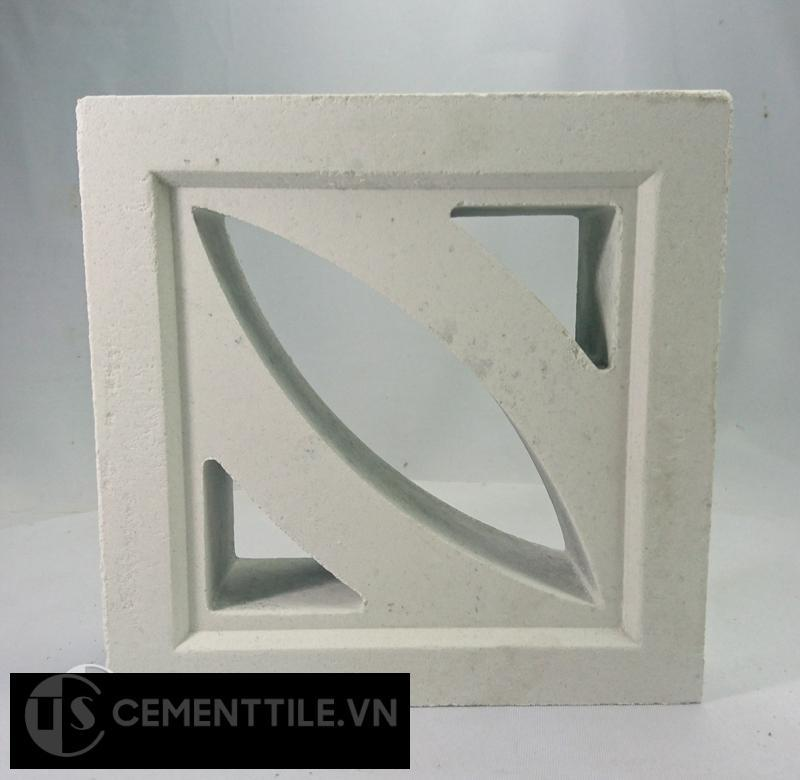 Breeze cement block CTS - BG21