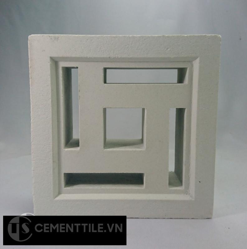 Breeze cement block CTS BG20