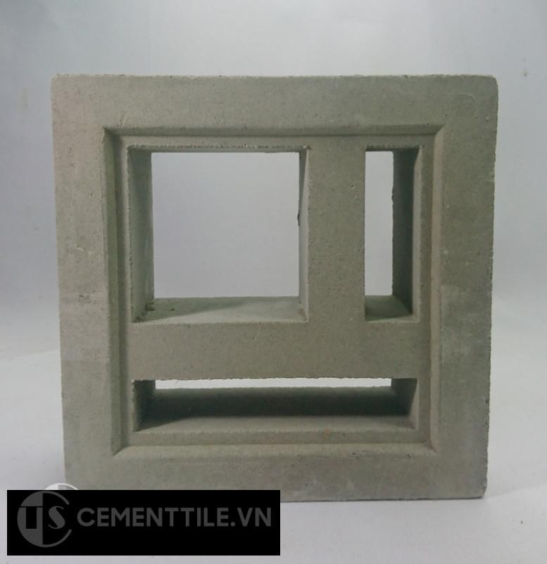 Breeze cement block CTS - BG19