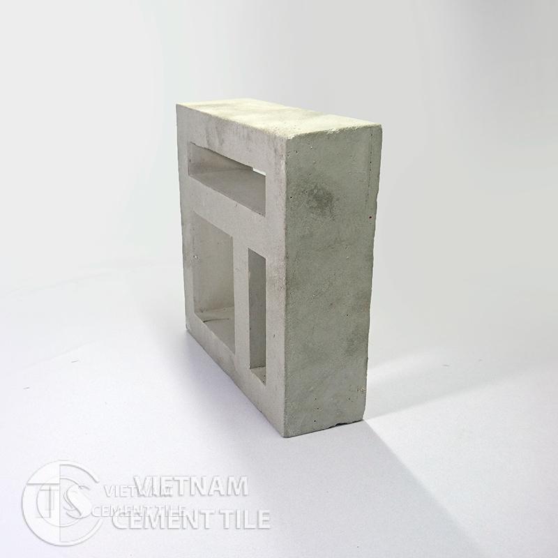 Breeze cement block CTS - BG19