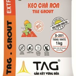 Keo chà ron TAG.grout extra S-301