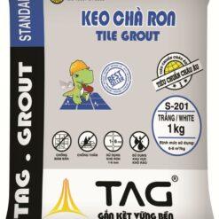 Keo chà ron TAG.grout standard S-201