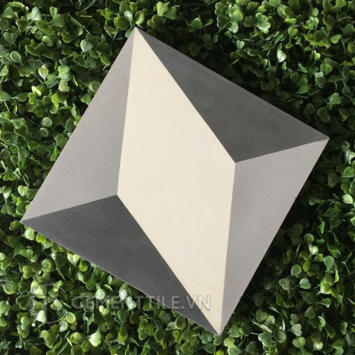 Gạch bông cổ điển CTS 13.6 ( Encaustic cement tile 13.6 )