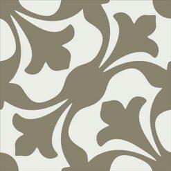 Gạch bông CTS 20.4(4-55) - Encaustic cement tile CTS 20.4(4-55)